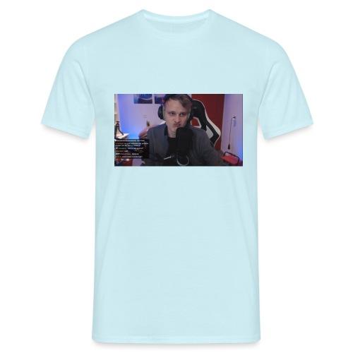 4B215E5C 99BF 43E6 A015 7276BD807438 - Mannen T-shirt
