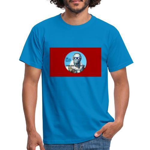 Match 2.0 - T-shirt herr