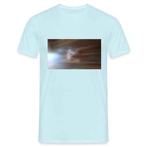 Rzecz - Koszulka męska