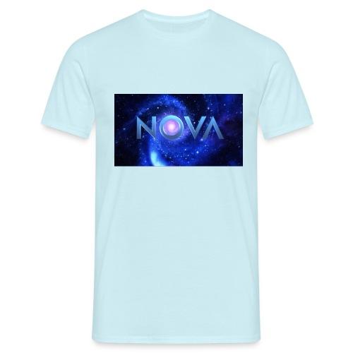 NOVA - Männer T-Shirt