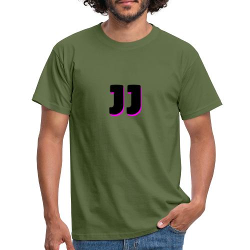JJ - Herre-T-shirt