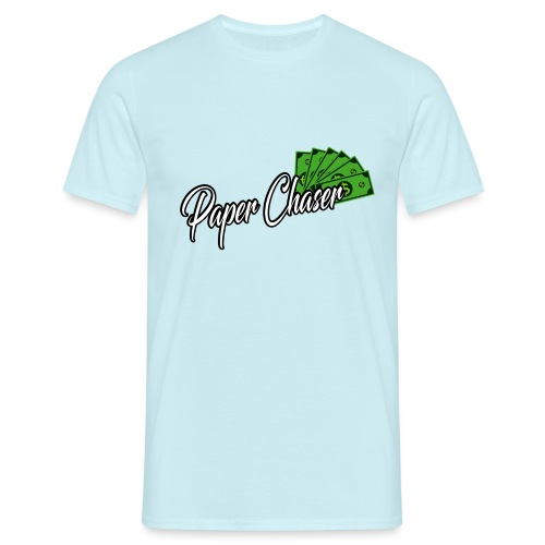 PAPER CHASER TSHIRT - Mannen T-shirt
