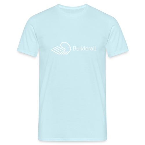 Builderall - Maglietta da uomo