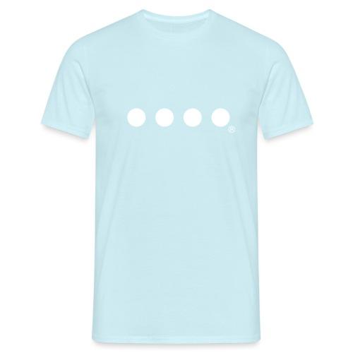 QUATRE PUNTS Oficial Punts - Camiseta hombre