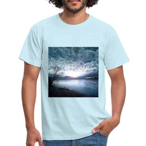 Frozen - Männer T-Shirt