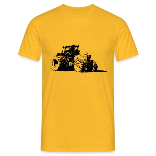 IH1455 - Men's T-Shirt