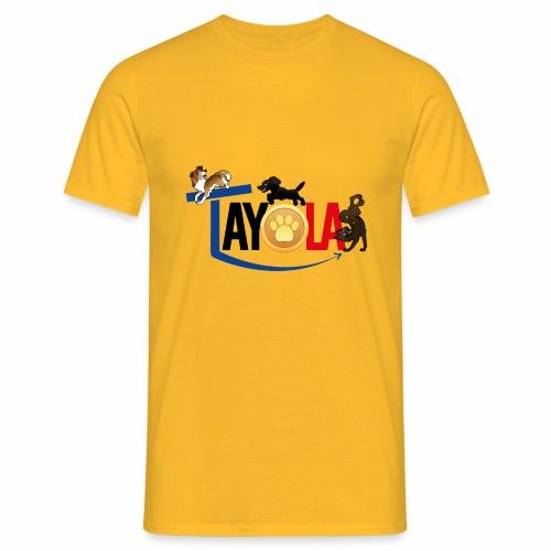 TAYOLA logo 2019 HD - T-shirt Homme