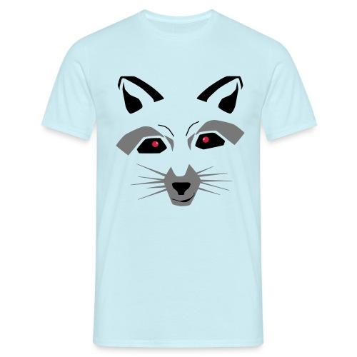 Rocket - Männer T-Shirt