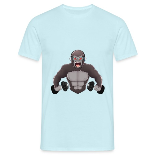 GorillaDyse - Männer T-Shirt