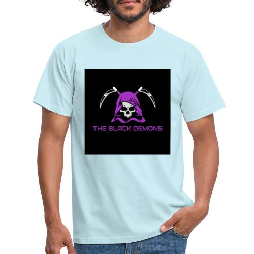 csgo team logo - Herre-T-shirt