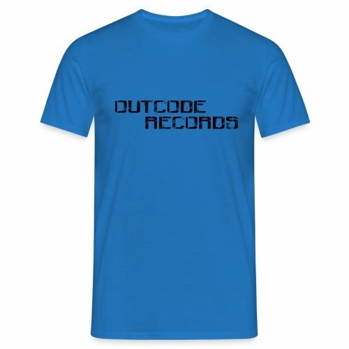 Letras para gorra - Camiseta hombre