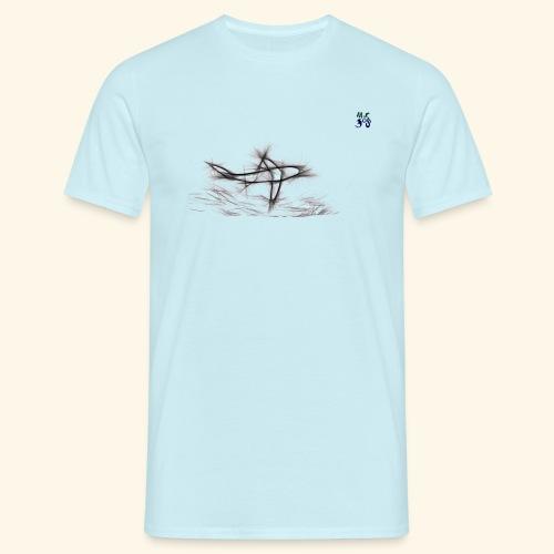 shark 03 21 - Men's T-Shirt
