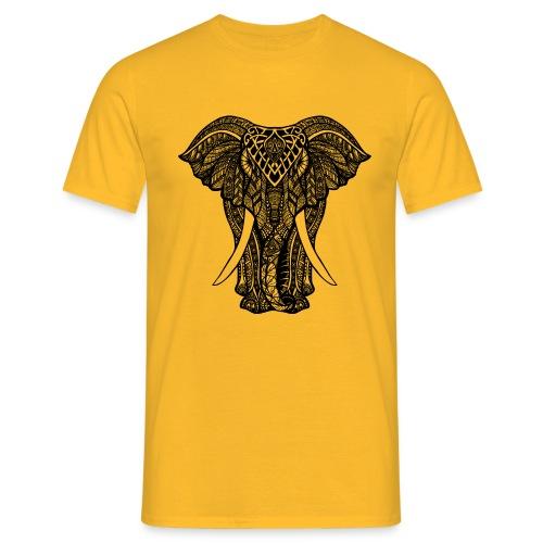 Elephant - Koszulka męska