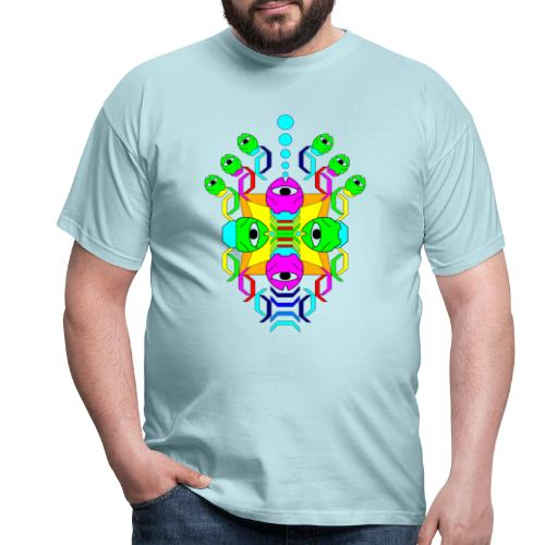 Poisson cyclope - T-shirt Homme