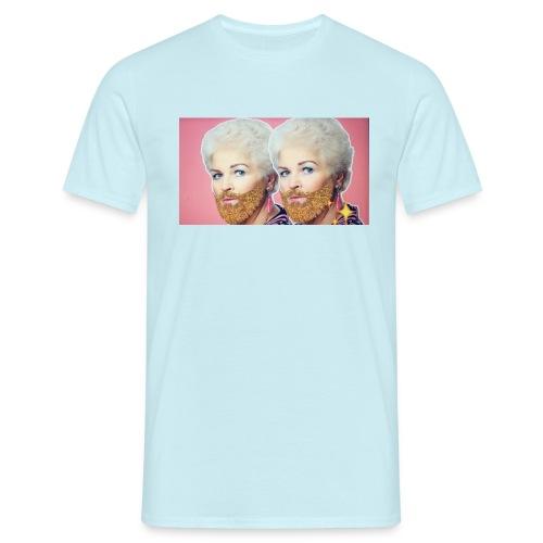 Double bubble - Men's T-Shirt
