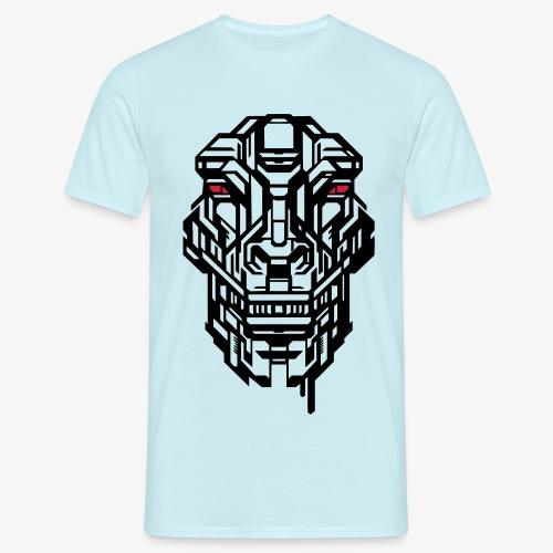 monk-skwair - T-shirt Homme