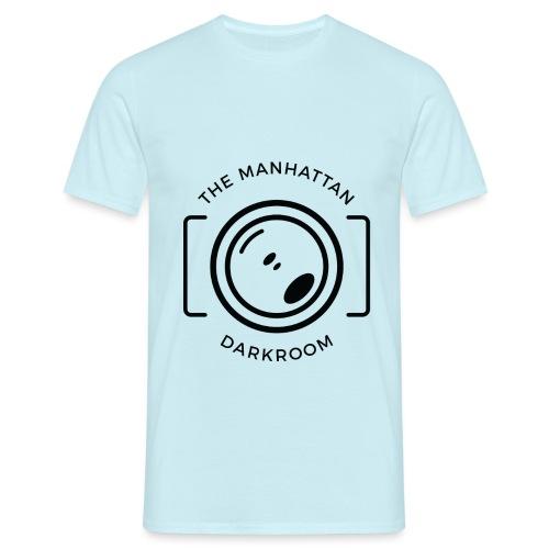 THE MANHATTAN DARKROOM photo - T-shirt Homme
