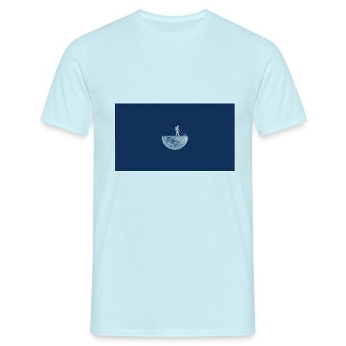 ReachTheMoon - Camiseta hombre