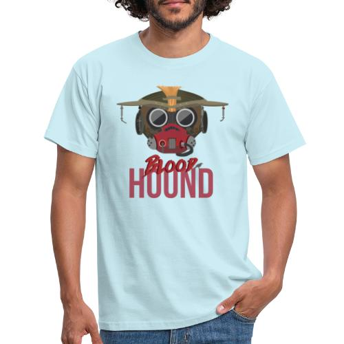 Apex Legends - Bloodhound - Fanart - T-shirt Homme