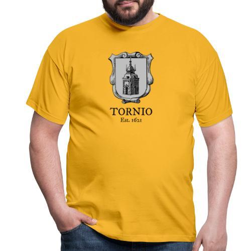 Tornio Est 1621 - Miesten t-paita