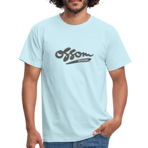 Ossom Sessions - Men's T-Shirt