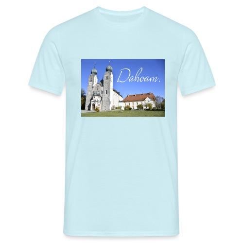Baumburg - Männer T-Shirt