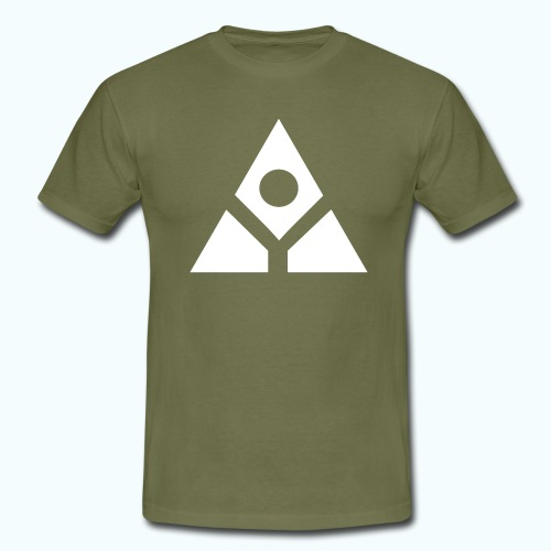 Geometry - Men's T-Shirt