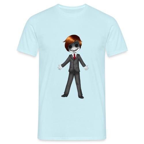Psycho Markustery - Männer T-Shirt