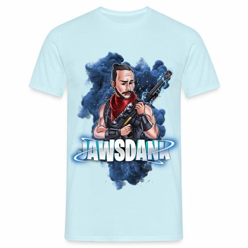 Rök - T-shirt herr