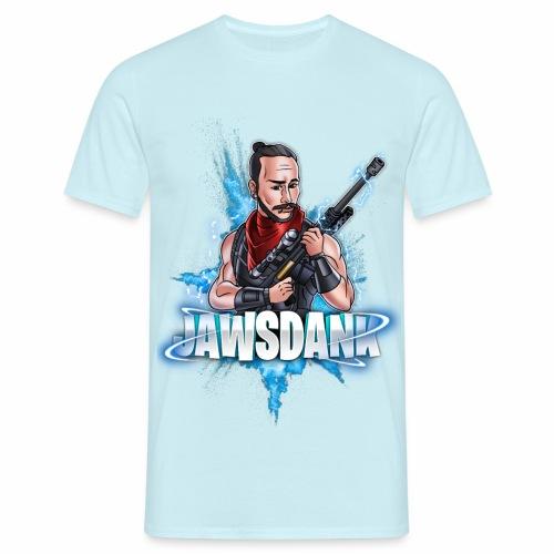 Färg Explosion - T-shirt herr