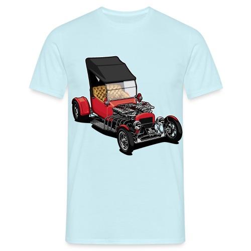 V12 T - Men's T-Shirt