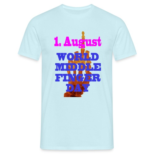 WMF - Männer T-Shirt
