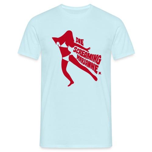 marianne - Men's T-Shirt