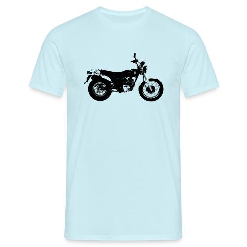 VanVan Rider - Men's T-Shirt