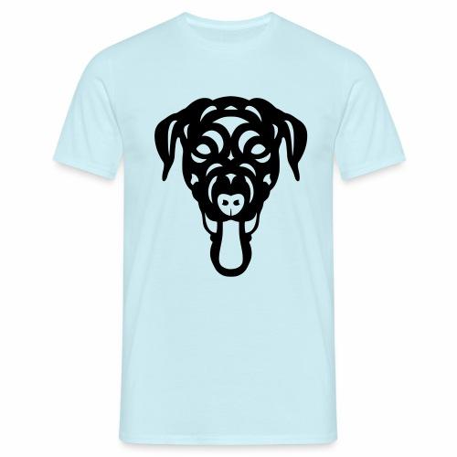 Labrador Dorianna - Männer T-Shirt