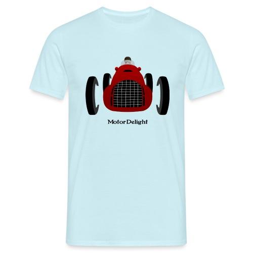 375 F1 - T-shirt Homme