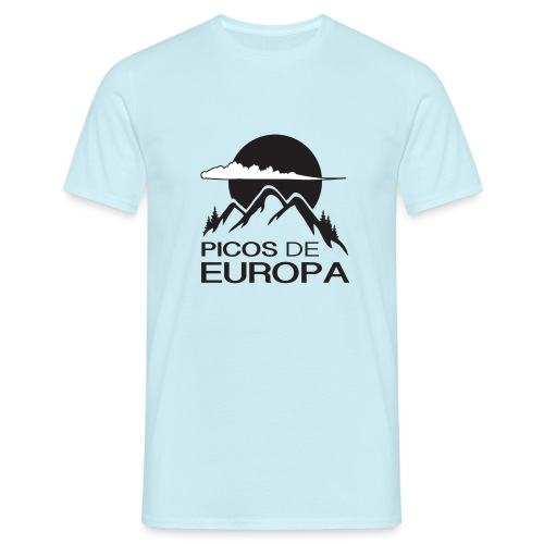 Picos de Europa - Camiseta hombre