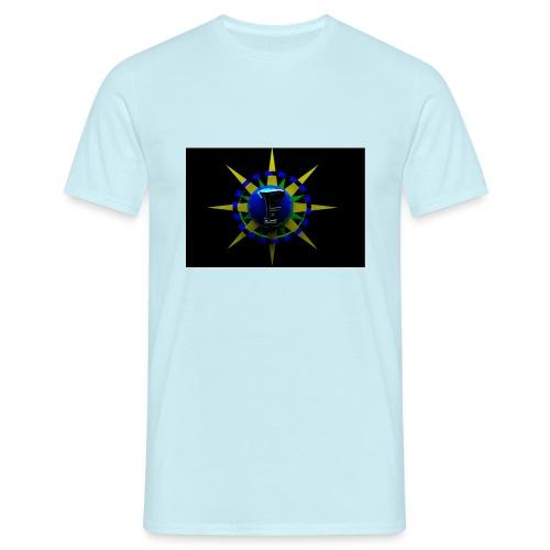 logo 3 jpg - Maglietta da uomo