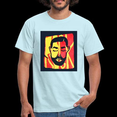 Drakeawake - Mannen T-shirt