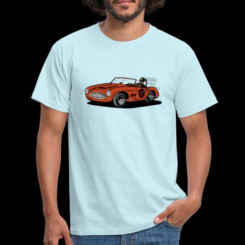 car - Männer T-Shirt