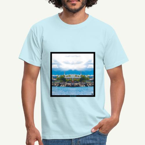 Harbor - T-shirt Homme