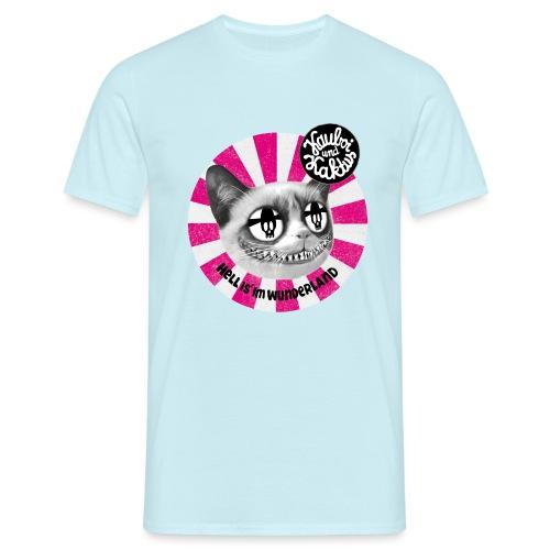 Wunderland - Männer T-Shirt