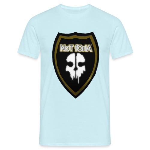 NotForIA - T-shirt Homme