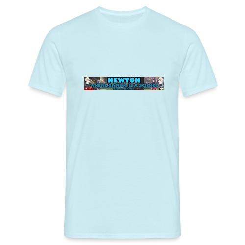 banner - Men's T-Shirt