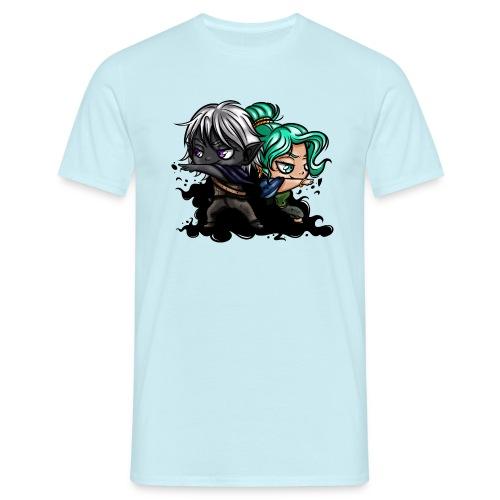 Danse des Ombres - T-shirt Homme