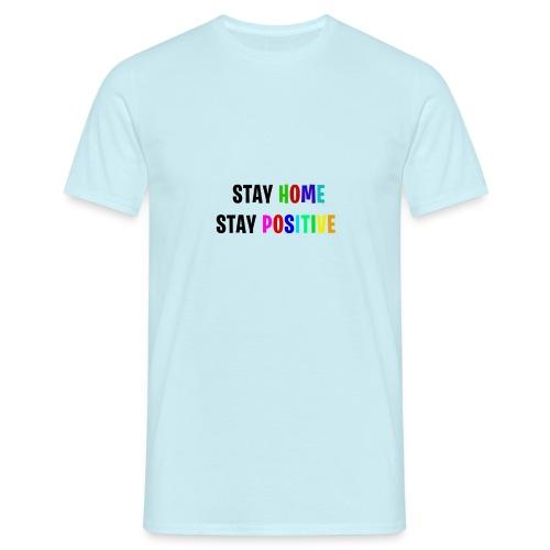 PSSSS - Männer T-Shirt