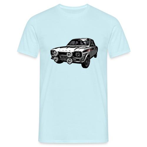 Mk1 Escort - Men's T-Shirt