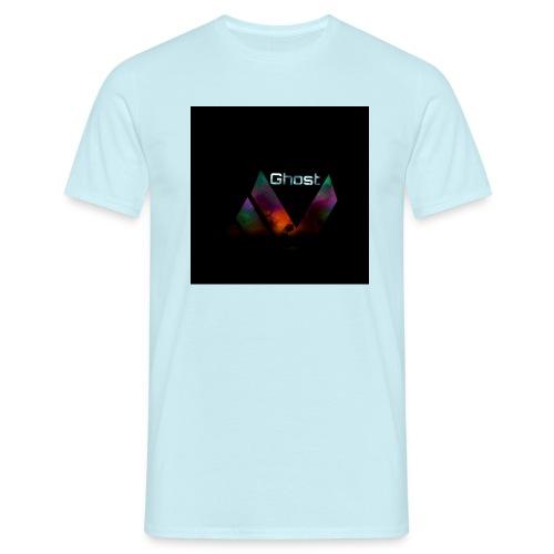 Logopit Game - Männer T-Shirt