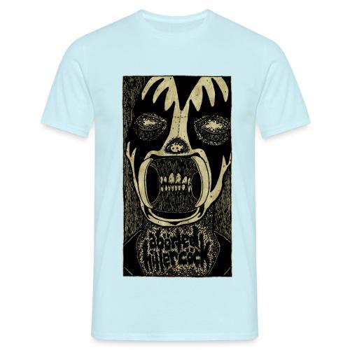 Portrait - Men's T-Shirt