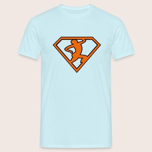 Runtasia - Männer T-Shirt